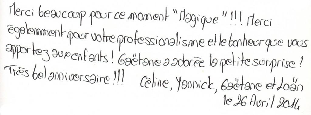 2014-04-26-témoignage-anniversaire-Gaetane-6-ans
