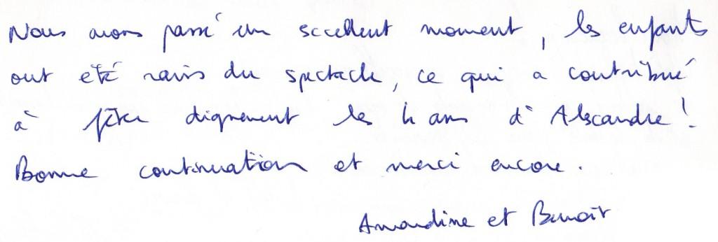 2014-05-24-témoignage-anniversaire-Alexandre-4-ans