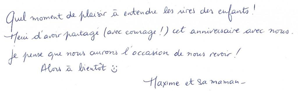2014-11-05-Témoignage-anniversaire-Maxime-6-ans
