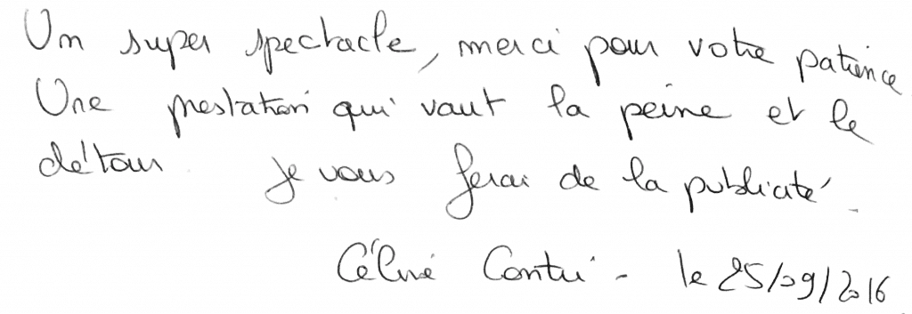 Matisse - -10 ans